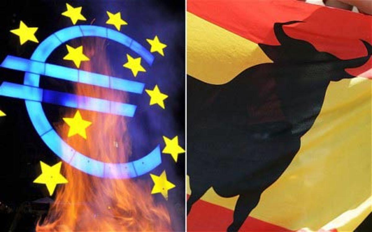 Ρεκόρ για τα CDS των ισπανικών ομολόγων | Newsit.gr