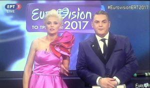 Eurovision 2017: Η ντροπή των τελικών