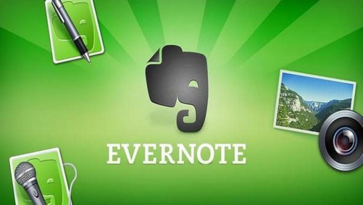 Evernote: Η εφαρμογή που σίγουρα θα σας βάλει σε τάξη | Newsit.gr
