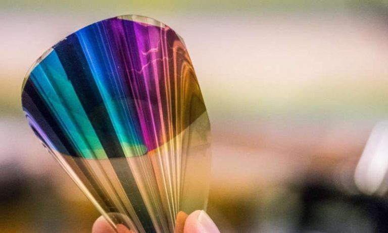 Επιστήμονες ανακάλυψαν το ηλεκτρονικό «χαρτί» | Newsit.gr