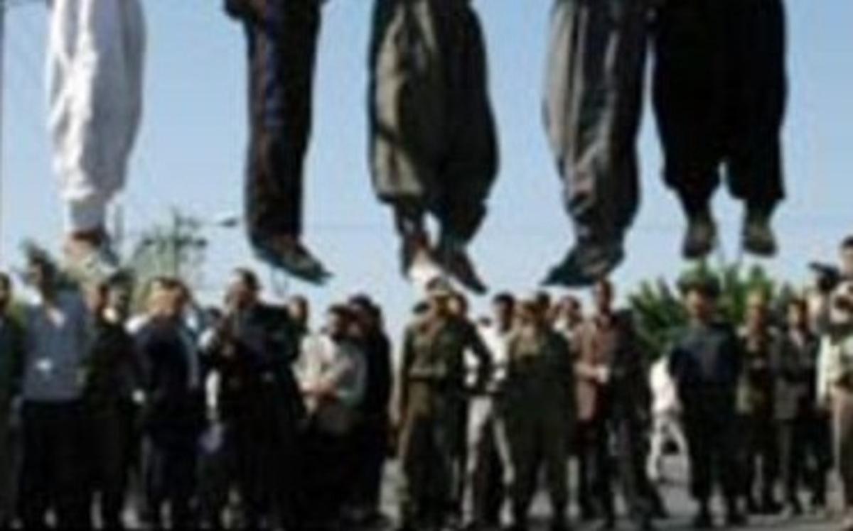 Έξι άνδρες εκτελέστηκαν με απαγχονισμό στο Ιράν   Newsit.gr