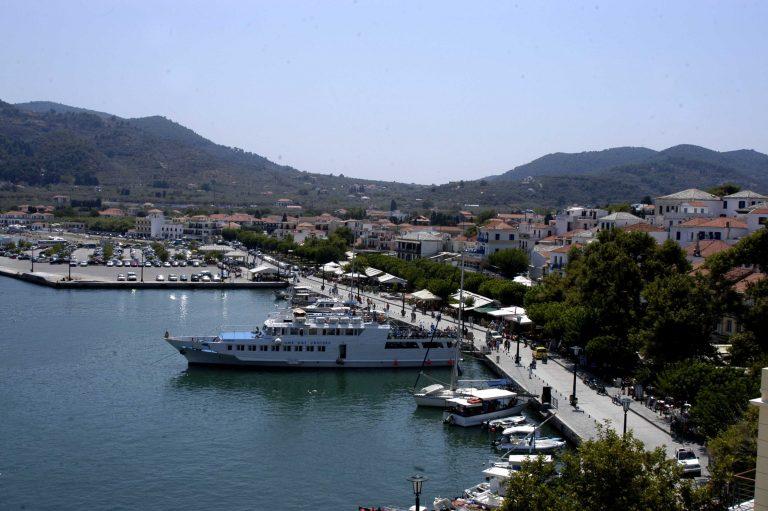 Μυστηριώδης τραυματισμός ναυτικού στη Σκιάθο | Newsit.gr