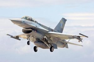 Ποιές συνθήκες οδήγησαν στο συμβάν με το F-16;