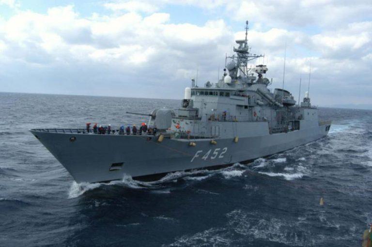 «Να πηγαίνετε τα πολεμικά σας πλοία σε τουρκικά ναυπηγεία»! Μας το έχουν πει κι αυτό οι δανειστές!   Newsit.gr