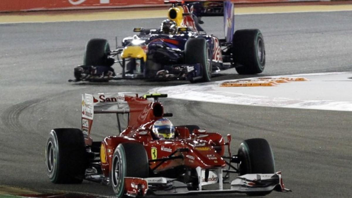 Η Formula 1 στην ΕΡΤ! | Newsit.gr