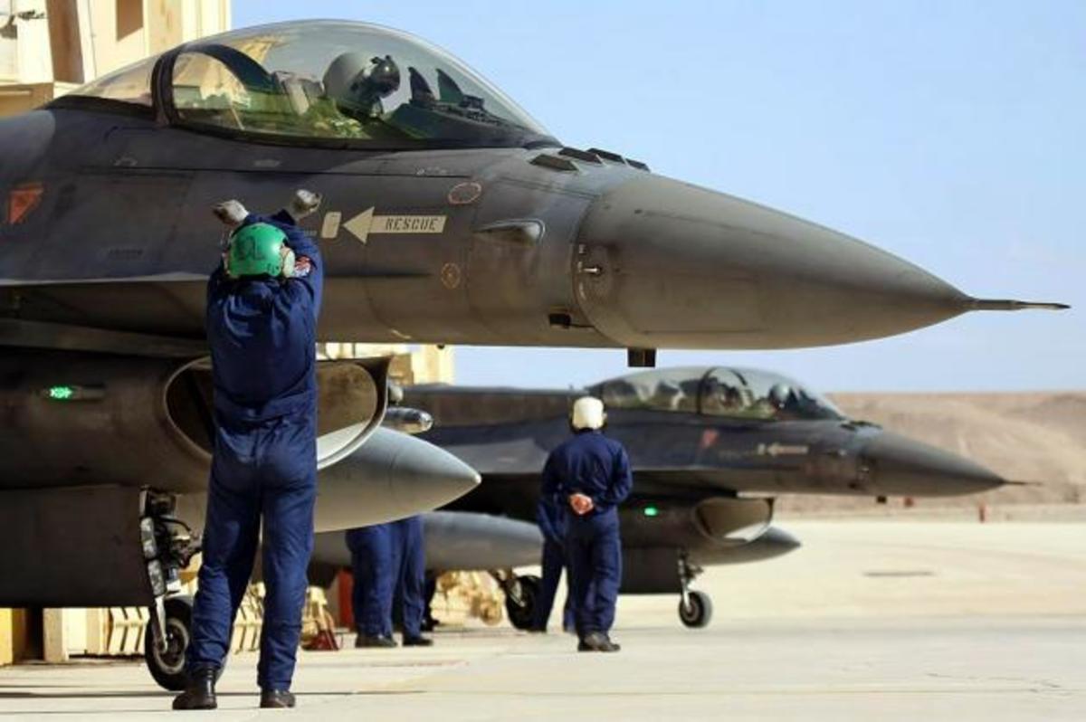 Ισραηλινά μαχητικά σε Αιγαίο,Κρήτη,Πελοπόννησο για άσκηση «αστραπή» | Newsit.gr