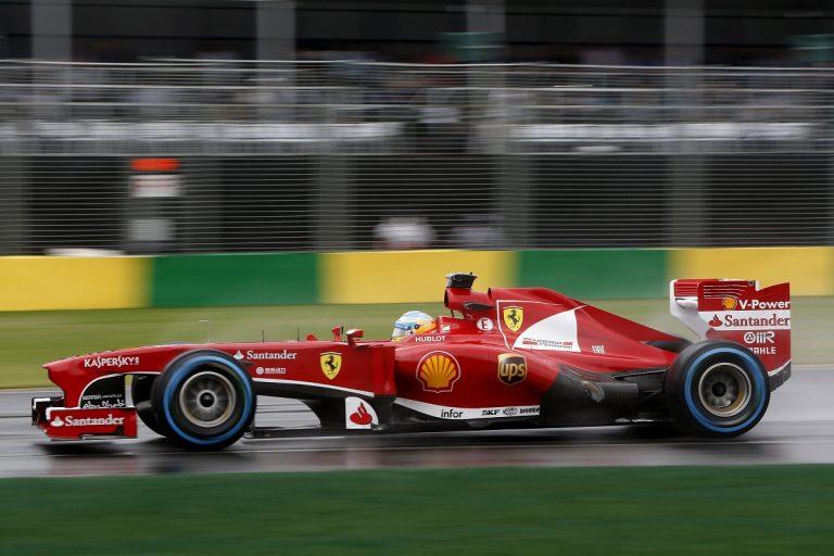 Formula 1: Νέα καθυστέρηση των κατατακτήριων δοκιμών λόγω βροχής | Newsit.gr