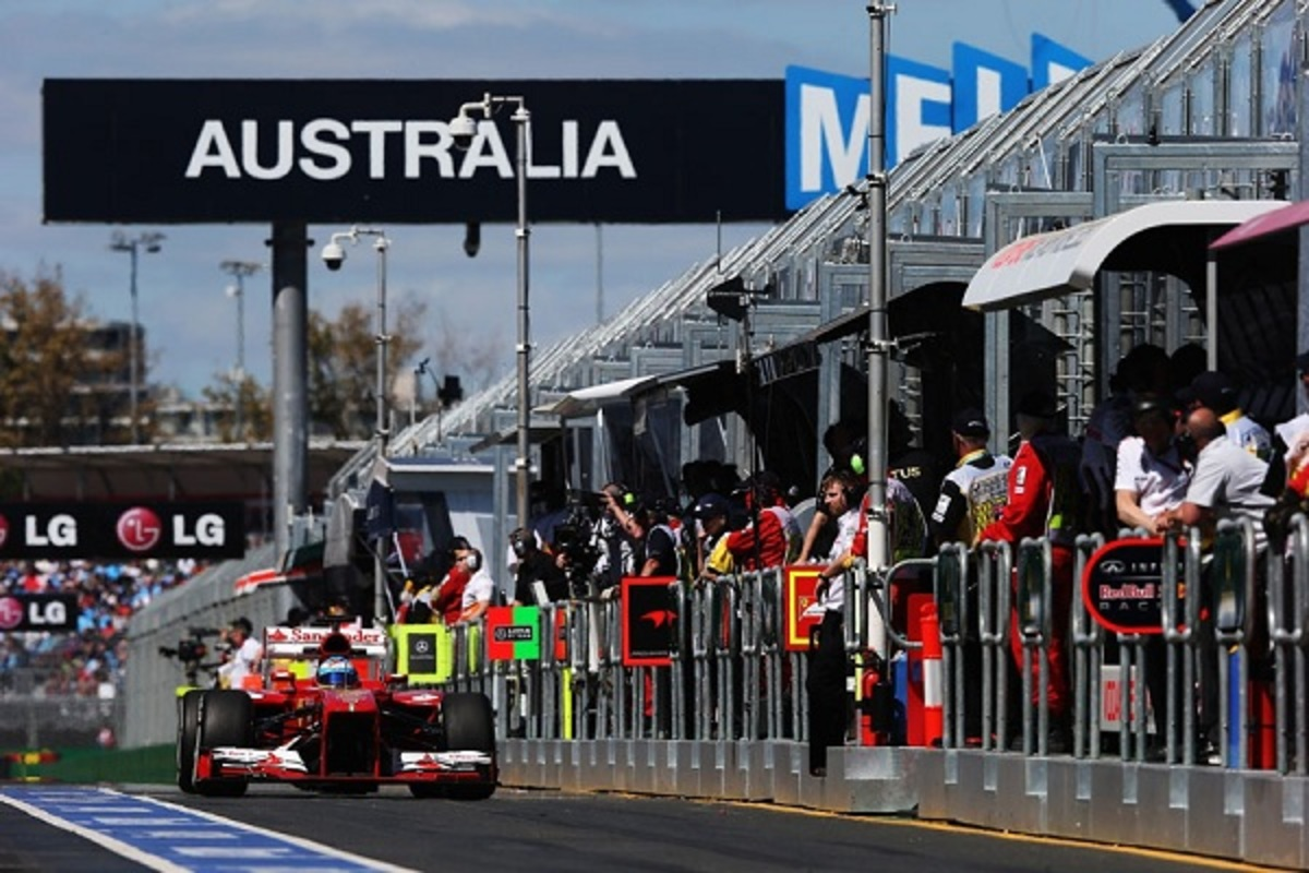 Formula 1: Μια ιστορική αναδρομή στο Γκραν Πρι Αυστραλίας | Newsit.gr