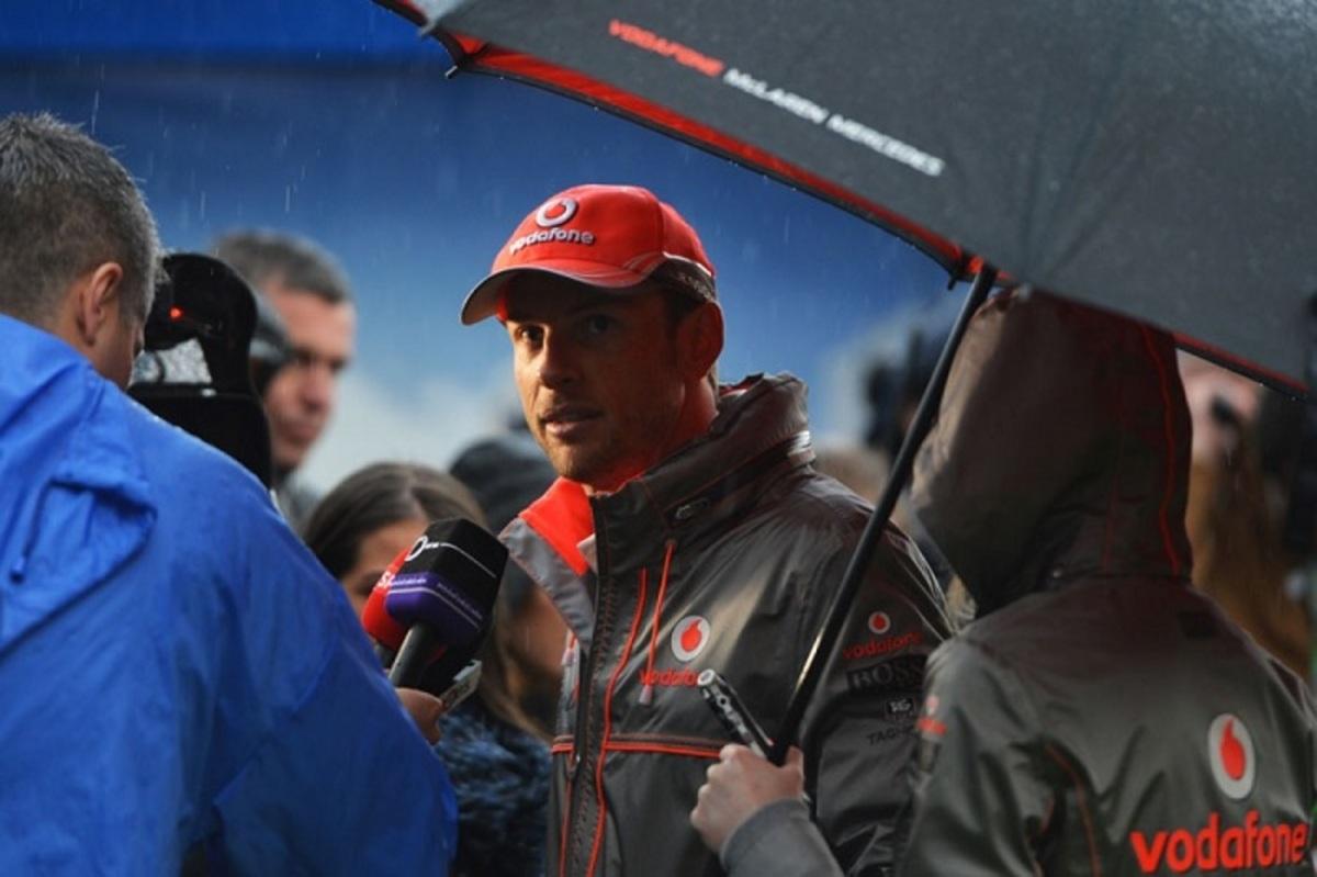 Tζ. Μπάτον: Οι αγωνοδίκες πήραν την πιο σωστή απόφαση | Newsit.gr