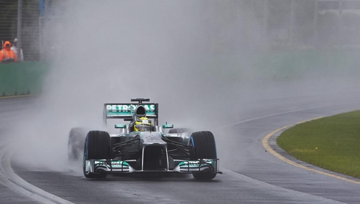 Formula 1: Οριστική διακοπή των κατατακτήριων δοκιμών | Newsit.gr