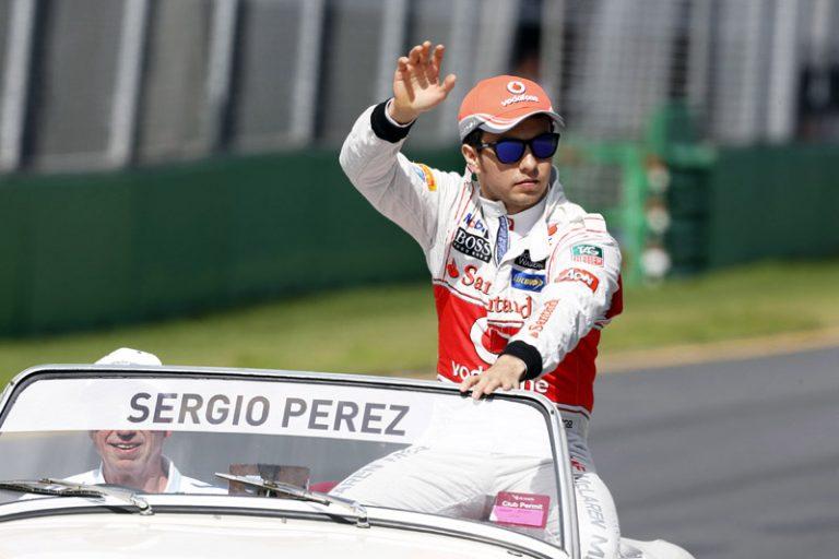 Σ. Πέρεζ: Η Ferrari ζητούσε να «φροντίζω» τον Αλόνσο | Newsit.gr