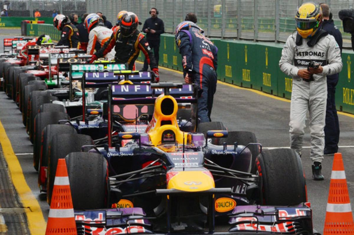 Formula 1: Τι θα δούμε την Κυριακή στη Μαλαισία;   Newsit.gr