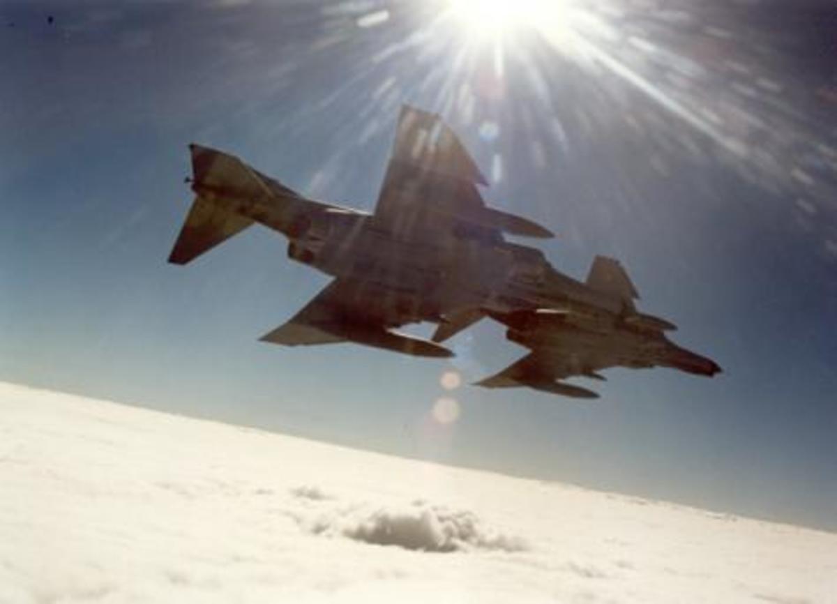 Κρίση στην Αν.Μεσόγειο – Καταρρίφθηκε τουρκικό RF-4! – Είχε μπει και στο κυπριακό FIR | Newsit.gr