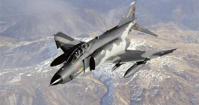 Βρήκαν τις σορούς των Τούρκων πιλότων | Newsit.gr