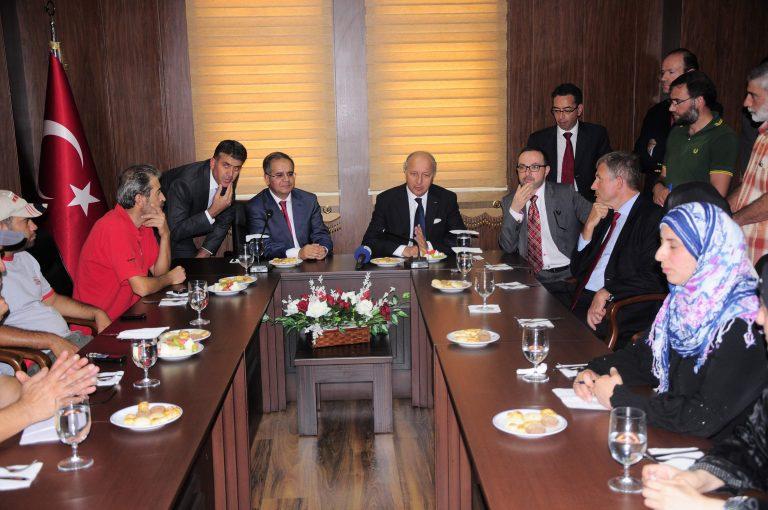 «Ο Μπασάρ αλ Άσαντ δεν αξίζει να βρίσκεται στον πλανήτη» | Newsit.gr