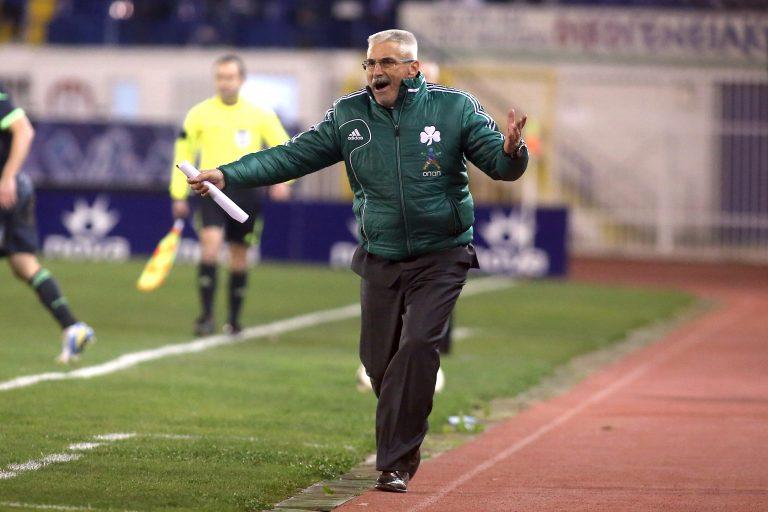 Την έπεσαν οι παίκτες στον Φάμπρι! – Διαψεύδει ο Παναθηναϊκός   Newsit.gr