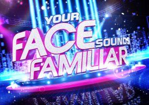 Βάζουν ξανά στον… πάγο το «Your Face Sounds Familiar»