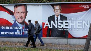 Αυστριακοί πουλούν την… ψήφο τους μέσω Facebook!