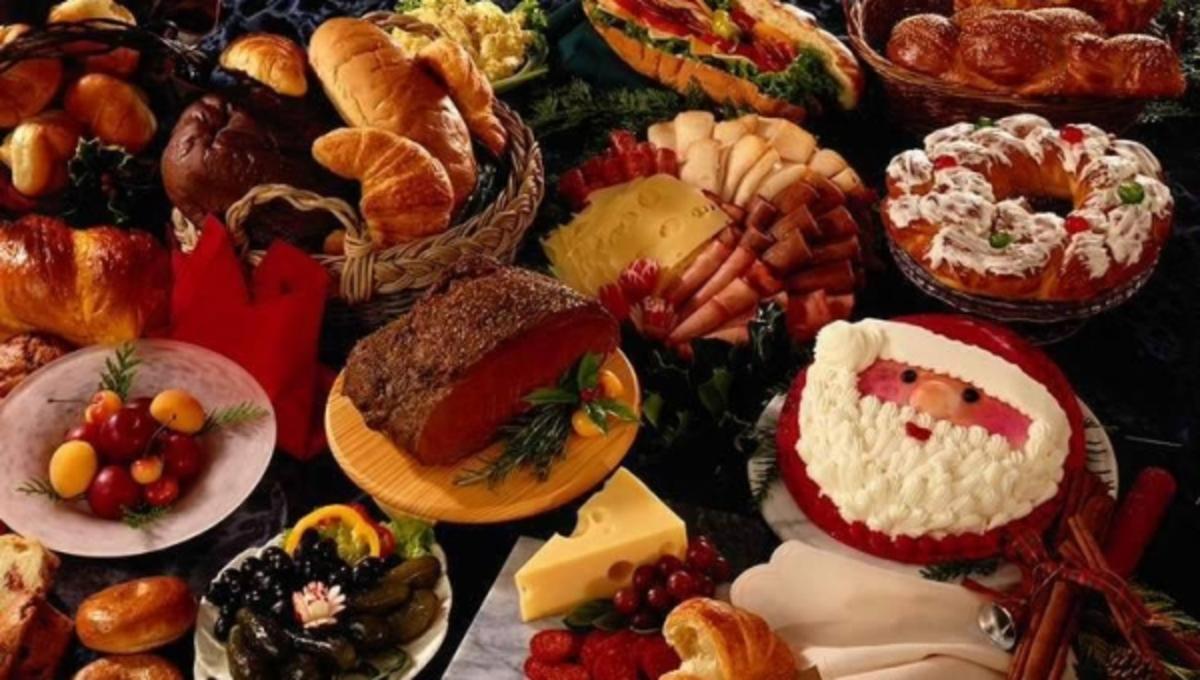 Τώρα τα Χριστούγεννα, προσοχή στο φαγητό και στη χολή σας | Newsit.gr