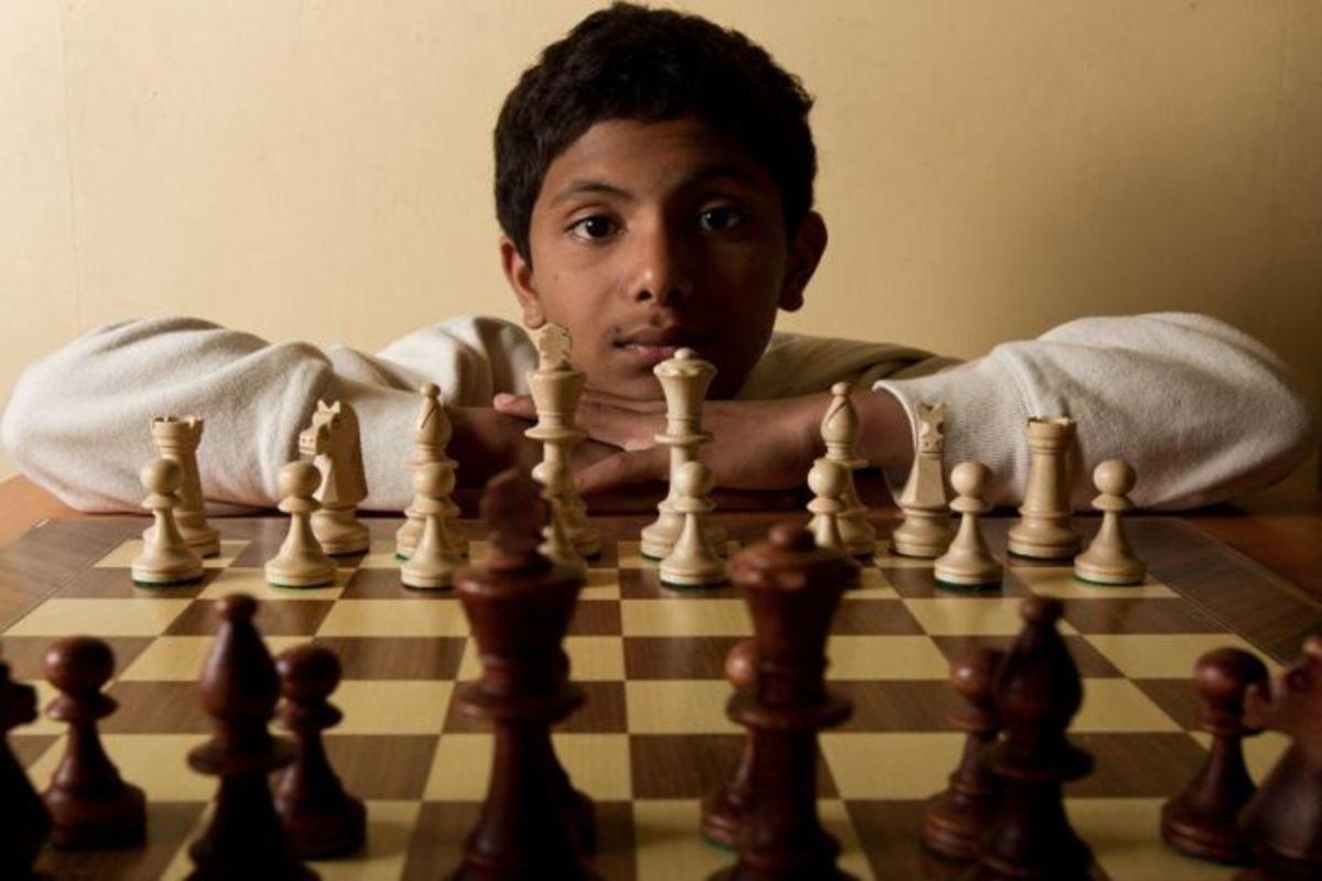 Με απέλαση απειλείται 11χρονος από το Μπαγκλαντές πρωταθλητής στο σκάκι | Newsit.gr