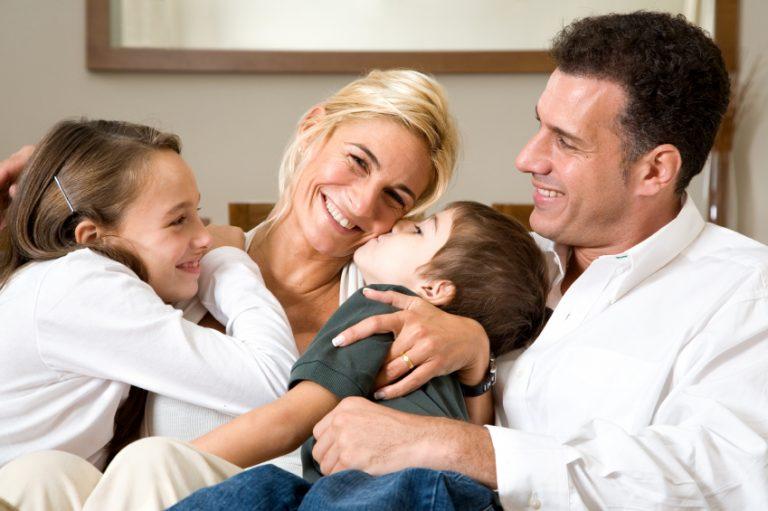 Κάντε δύο παιδιά για να είστε…καλά!   Newsit.gr