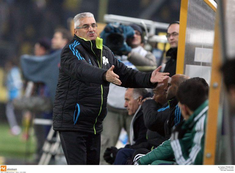 Φάμπρι: Τις απαντήσεις τις δίνουμε στο γήπεδο | Newsit.gr