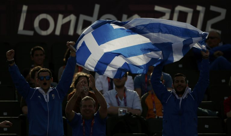 Οι αφανείς ήρωες των Ολυμπιακών Αγώνων! – ΦΩΤΟ   Newsit.gr