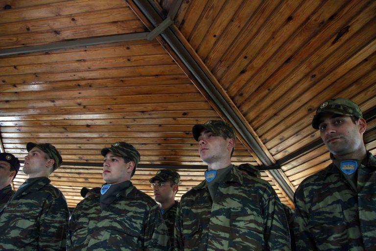 Φεύγουν νωρίτερα από το στράτευμα λόγω εκλογών! | Newsit.gr