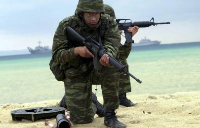 Μισθολόγιο στρατιωτικών: Ποιος είναι ο μεγάλος κίνδυνος με την κατάργηση των μισθολογικών προαγωγών   Newsit.gr
