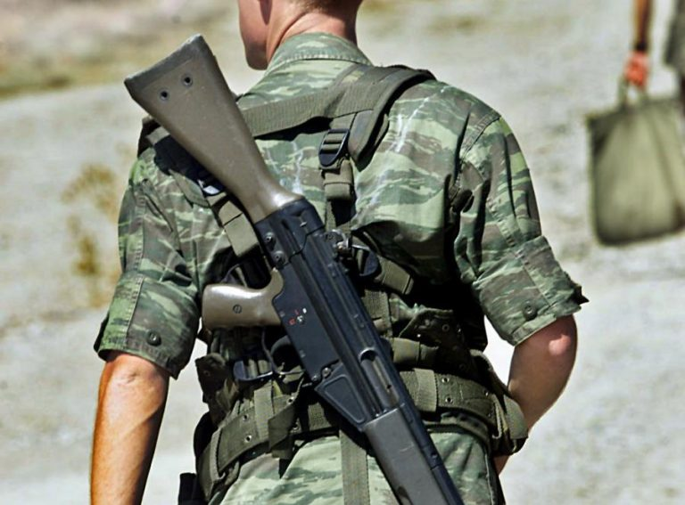 Ερωτική απογοήτευση η αιτία αυτοκτονίας του φαντάρου | Newsit.gr
