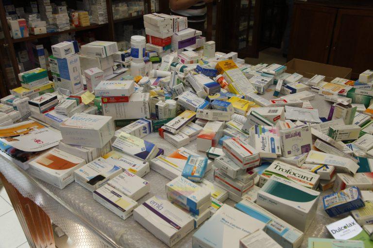 Το μεγάλο κόλπο με τα κουπόνια των φαρμάκων! Πως κυκλώματα υπερχρεώνουν τα Ταμεία | Newsit.gr
