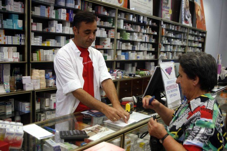 Κόβουν από σήμερα τα φάρμακα στους ασφαλισμένους του Δημοσίου   Newsit.gr