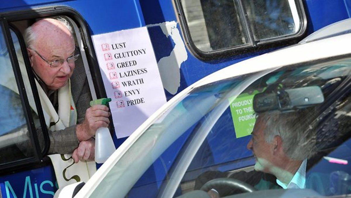 Εξομολόγηση… drive in!   Newsit.gr