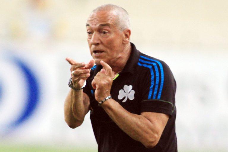 Φερέιρα: Ήταν άδικο το αποτέλεσμα – Ήμασταν καλύτεροι από την ΑΕΚ | Newsit.gr