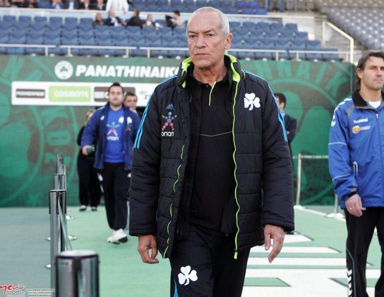 Φερέιρα: Χρειαζόμαστε περισσότερο από την ΑΕΚ τη νίκη | Newsit.gr