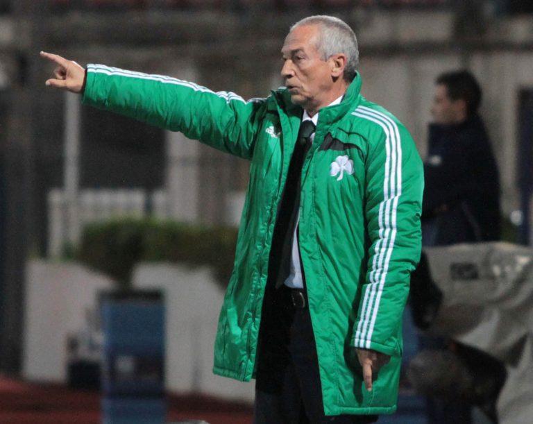Φερέιρα: Με αυτό το ρόστερ θα συνεχίσουμε – Το πρωτάθλημα δεν τελείωσε   Newsit.gr