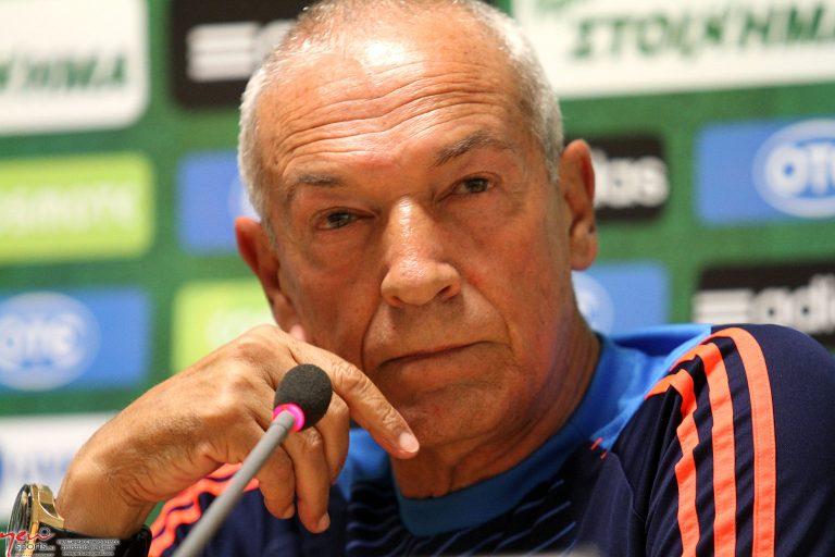 Φερέιρα: Σαν να είναι 0-0 | Newsit.gr