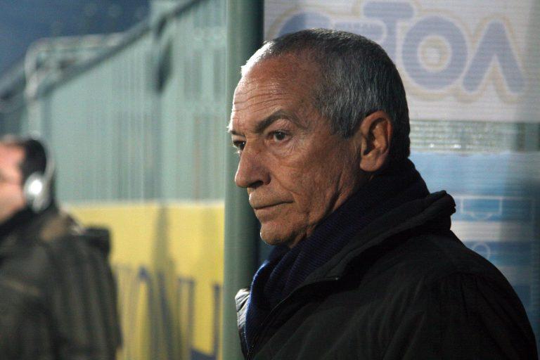Φερέιρα: Είμαι θαρραλέος άντρας   Newsit.gr