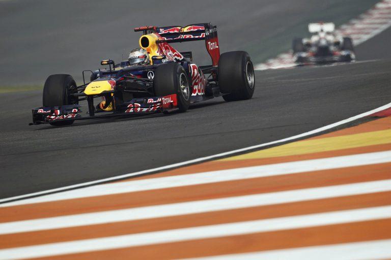 Ί(ν)δια εικόνα – Κυρίαρχη ξανά η Red Bull | Newsit.gr