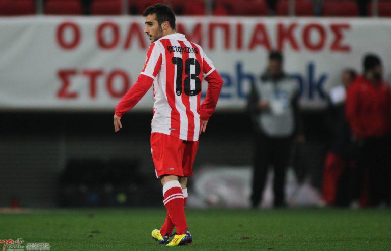 Και πάλι εκτός ο Φετφατζίδης | Newsit.gr