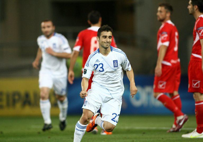 ΤΕΛΙΚΟ: Ελλάδα – Μάλτα 3-1 – Με υπογραφή… Φετφατζίδη! | Newsit.gr