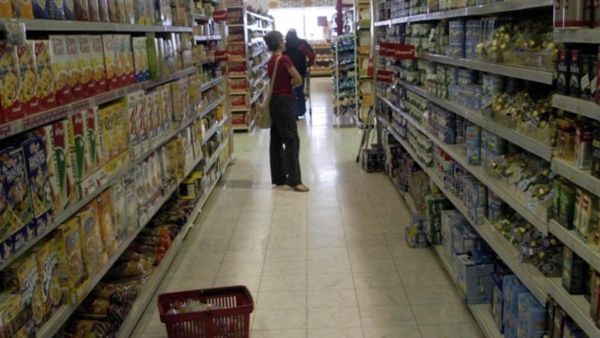 Ηράκλειο: Ο ληστής του σούπερ μάρκετ, ακινητοποίησε… τον λάθος πελάτη! | Newsit.gr