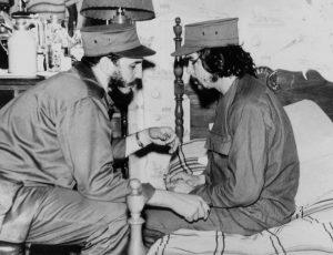 Φιντέλ Κάστρο: Οι ιστορικές ατάκες που έχτισαν τον μύθο του