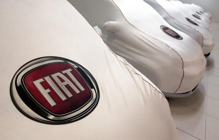 Νέες απολύσεις εργατών στη FIAT   Newsit.gr
