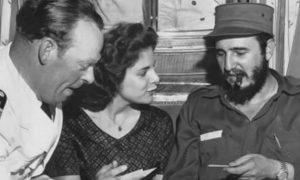 Φιντέλ Κάστρο: Απέκτησε παιδί με κατάσκοπο της CIA που θα τον δολοφονούσε! [vid]