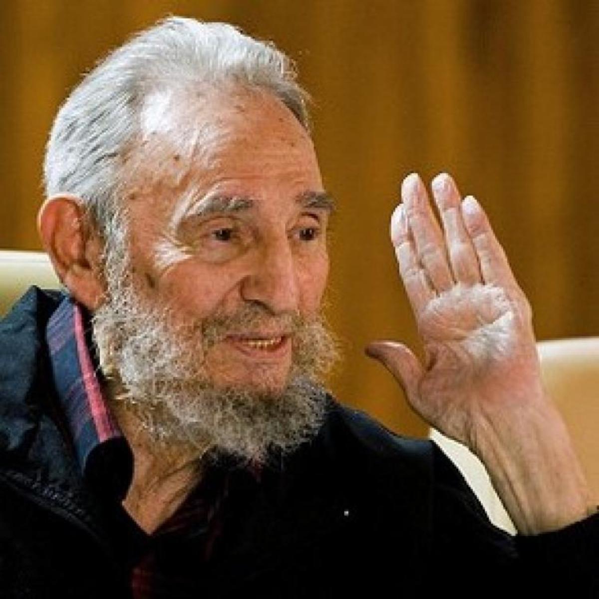 Προβληματισμός για την υγεία του Φιντέλ Κάστρο | Newsit.gr