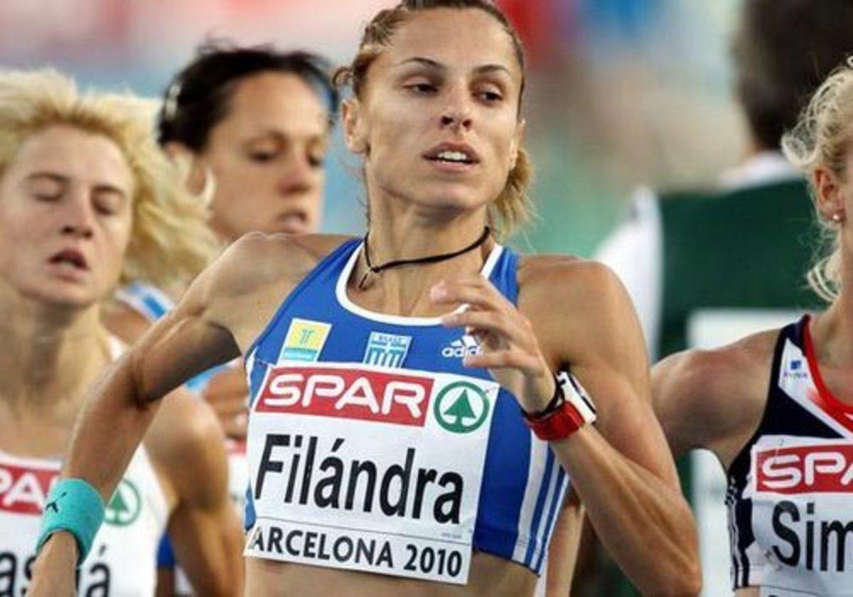 Προκρίθηκε στα ημιτελικά η Φιλάνδρα | Newsit.gr