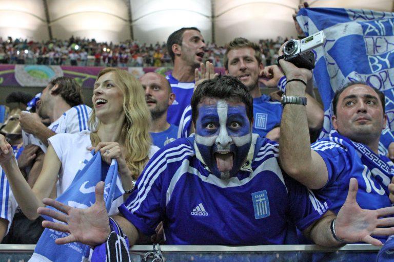 Έλληνες της Γερμανίας:»Για εμάς ο αγώνας είναι τελικός» | Newsit.gr