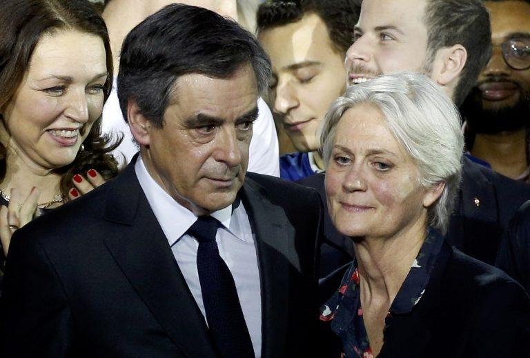 Γαλλία: Στον ανακριτή το ζεύγος Φιγιόν!   Newsit.gr