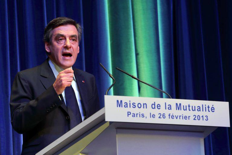 Ο πρώην πρωθυπουργός της Γαλλίας, Φιγιόν, επικρίνει το σχέδιο διάσωσης της Κύπρου | Newsit.gr
